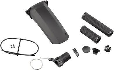 "RockShox SID Ultimate Race Day Suspension Fork - 29"", 15x110mm, 44mm Offset, Remote, C1 alternate image 3"
