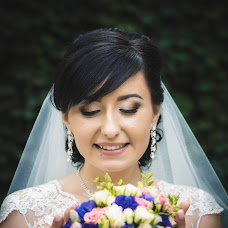 Wedding photographer Karina Plakhotina (plahotina). Photo of 01.10.2015