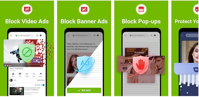 Addblock Pop-Up