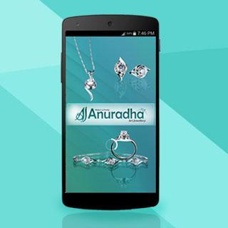 Anuradha Art Jewellery