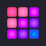 Drum Pad Machine - Beat Maker Icon