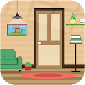 Escape Door - The 4 Digit Code Game icon