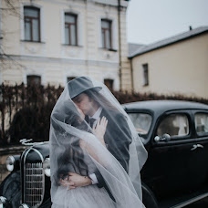 Wedding photographer Katya Trush (Katskazka). Photo of 31.12.2017