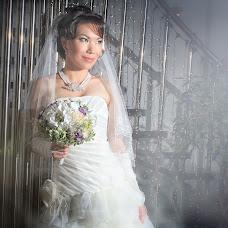 Wedding photographer Aleksandr Rulevoy (RULEVOI). Photo of 28.08.2013