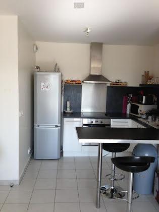 Location appartement 2 pièces 44,33 m2