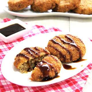 Potato Korokke (Potato Croquettes) Recipe