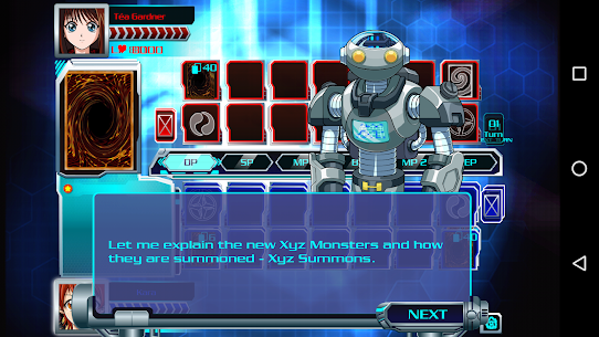 Yu-Gi-Oh! Duel Generation App Download For Android and iPhone 4