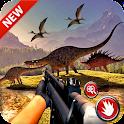 Dinosaurs Hunter icon