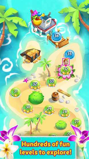 Tropical Twist- screenshot thumbnail