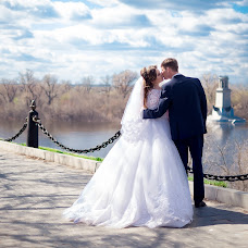 Wedding photographer Aleksandra Topekha (AlexandraStudio). Photo of 25.07.2018