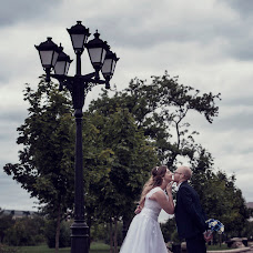 Wedding photographer Yuriy Cherepok (Cherepok). Photo of 09.09.2016