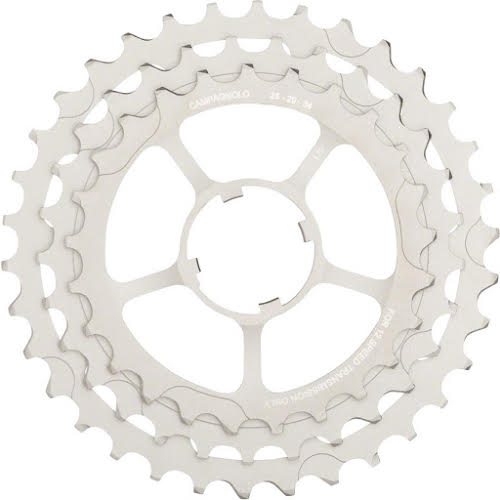 Campagnolo Sprocket Carrier Assembly for 11-34t Cassettes - 12-Speed, 25-29-34t