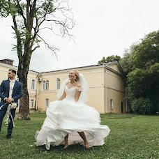 Wedding photographer Ekaterina Alferova (alferova). Photo of 10.08.2017