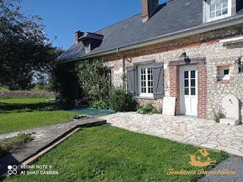 maison à Le Tilleul (76)