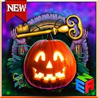 I giochi di Halloween scappano nel 2018 - racconti icon