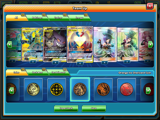 Pokémon TCG Online 2.61.0 screenshots 2