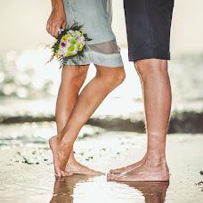 Wedding photographer Lyudmila Bordonos (Tenerifefoto). Photo of 23.10.2014