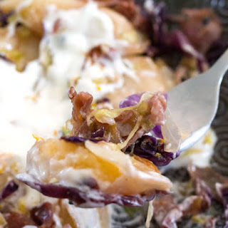 Boiled Cabbage Potatoes Recipes