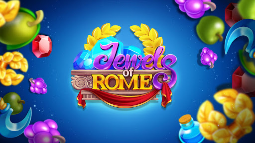 Jewels of Rome: Match gems to restore the city modavailable screenshots 15
