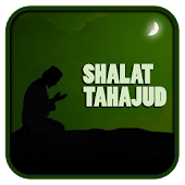 Shalat Sunah Tahajud