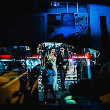 Hochzeitsfotograf David Alarcón (davidalarcon). Foto vom 07.12.2015