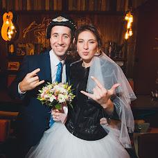 Wedding photographer Aleksandr Kinchak (KinchakPRO). Photo of 11.01.2017