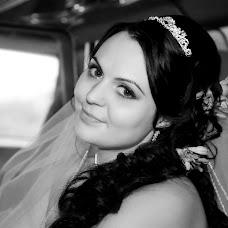 Wedding photographer Anna Gulko (AnnaGulko). Photo of 03.11.2013