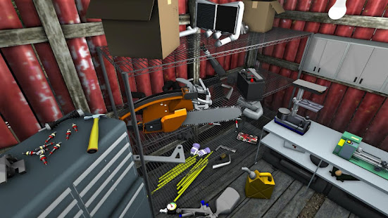 Fix My Truck: Offroad Pickup Mechanic Simulator! - náhled