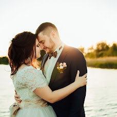 Wedding photographer Arina Egorova (ArinaGab0nskaya). Photo of 27.07.2017
