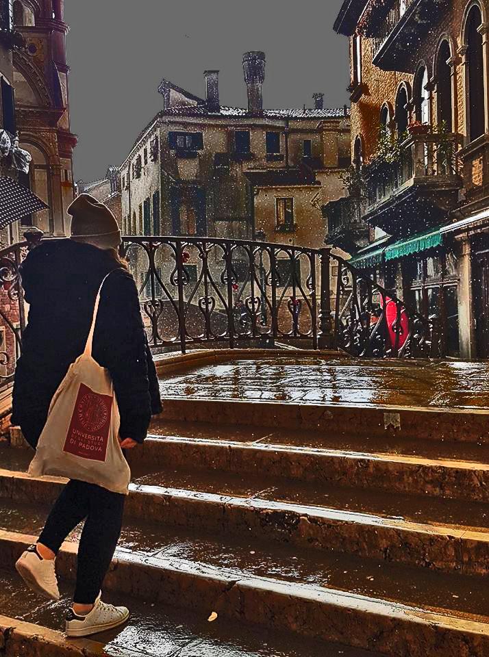 Pioggia! di S. Fasan