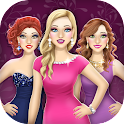Fashion Studio Dress Up Games icon