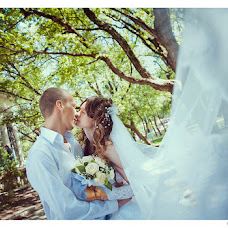 Wedding photographer Olesya Nikolenko (LesyaNik). Photo of 18.05.2014