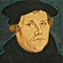 Martin Luther Quiz - Die App zum Jubiläum icon