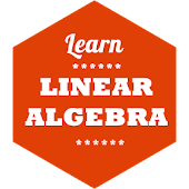 Learn Linear Algebra