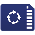 Move Apps To External SD Card icon