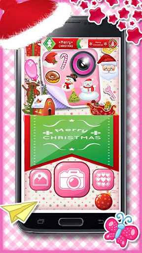 Christmas Cute Stickers