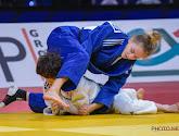 A Bakou, la championne du monde de judo en -48 kilos est la plus jeune de l'histoire