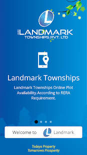 Avrs Landmark Township - náhled