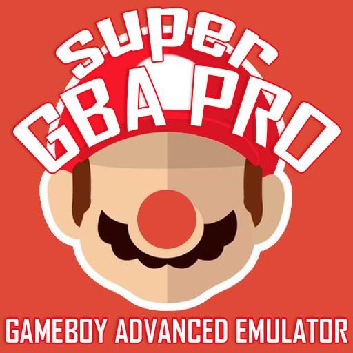 gba pro all games emulator apk