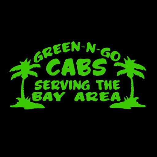 Green-N-Go Cab