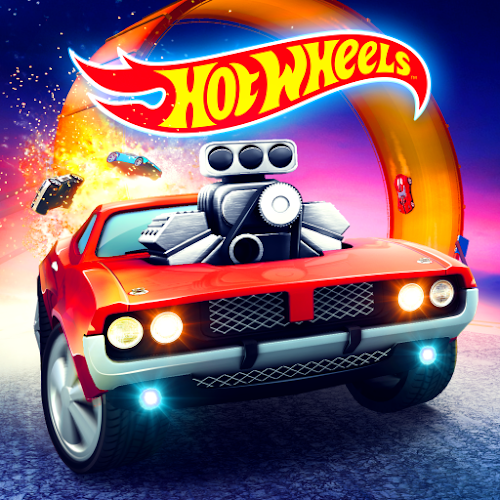 Hot Wheels Infinite Loop 1.3.4