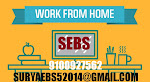 utilize oppurtunity to work from home