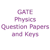GATE PHYSICS