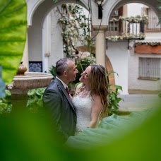 Wedding photographer Conchita Bequerul (Bequerul). Photo of 01.02.2018