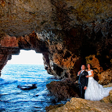 Wedding photographer Eugenio cuco (cuco). Photo of 11.04.2015