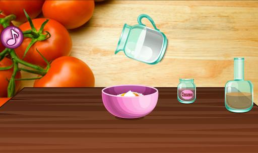 Make Chocolate - Cooking Games 3.0.0 screenshots 13