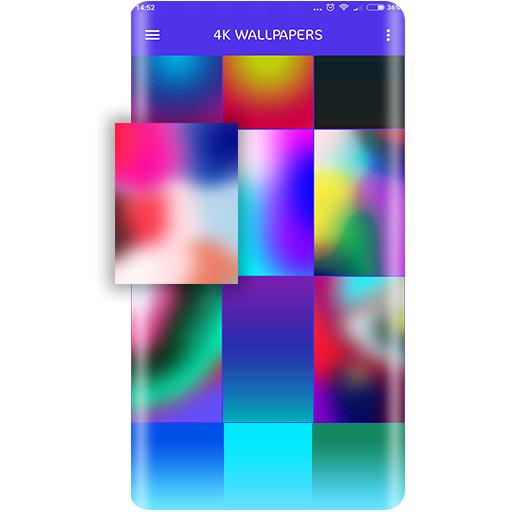 Gradient Wallpaper Maker Backgrounds