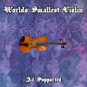 Worlds Smallest Violin Free icon