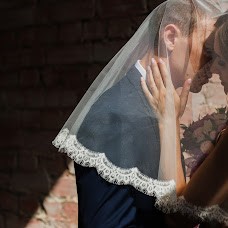 Wedding photographer Ekaterina Polyakova (EkaterinaFoto). Photo of 06.02.2018