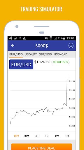 Forex Tutorials - Trading for Beginners  screenshots 7